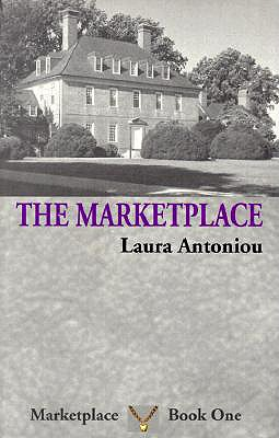 Image for The Marketplace (The Marketplace Series, 1)