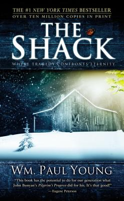 The Shack, Wm. Paul Young