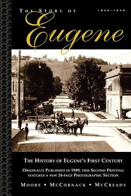 Image for The Story of Eugene