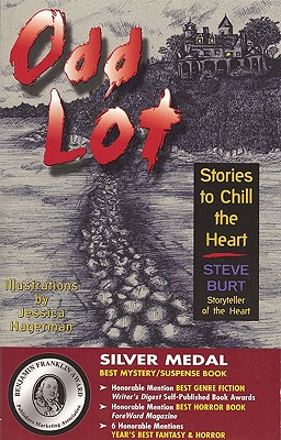 Image for Odd Lot: Stories to Chill the Heart