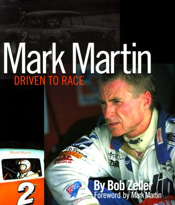 Image for Mark Martin: Driven to Race