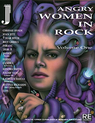 Image for Angry Women in Rock: Volume One