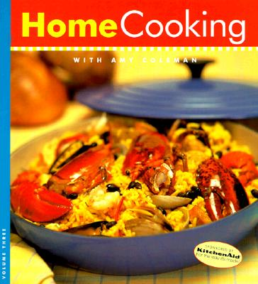 Image for HOME COOKING WITH AMY COLEMAN VOLUME 3