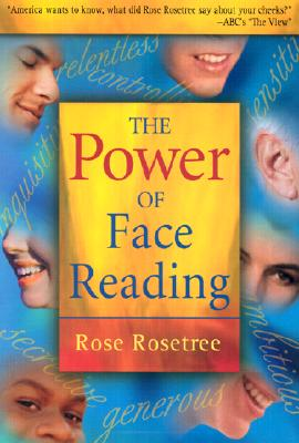 Image for The Power of Face Reading (2nd Edition)
