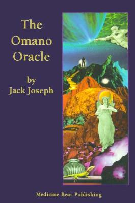 Image for The Omano Oracle