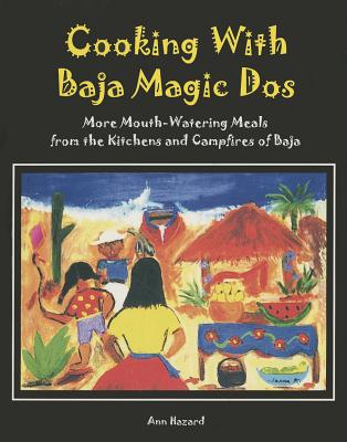 Image for Cooking with Baja Magic Dos