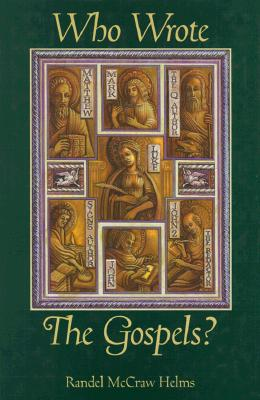 Image for Who Wrote the Gospels?