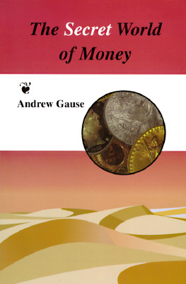 Image for Secret World of Money