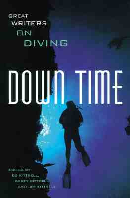Image for Down Time: Great Writers on Diving