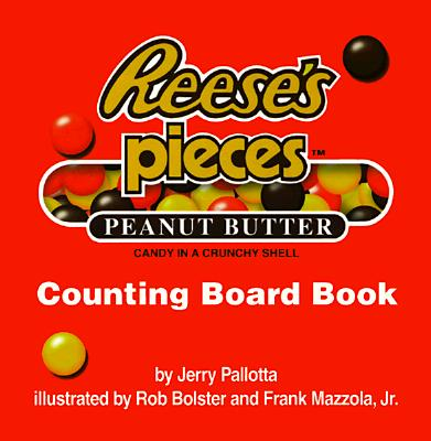 Image for Reese's Pieces Peanut Butter: Counting Board Book [Hardcover]