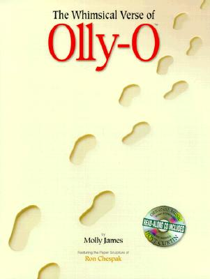Image for Whimsical Verse of Olly-O, The (with read-along CD)