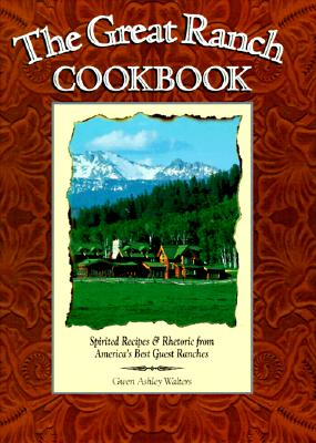 Image for The Great Ranch Cookbook
