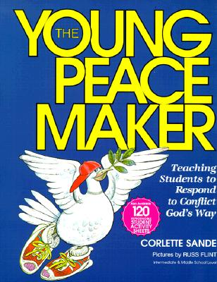 Image for The Young Peacemaker: Teacher Manual