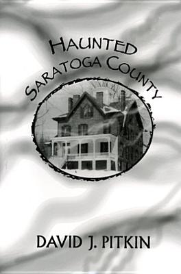 Image for Haunted Saratoga County