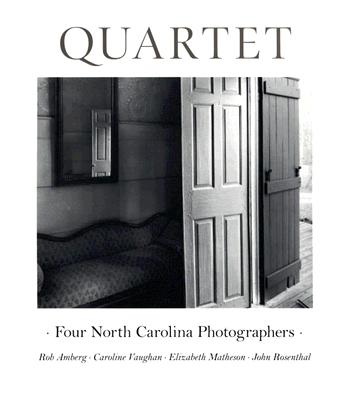 Image for Quartet: Four North Carolina Photographers (Limited Edition)