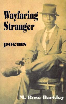 Image for Wayfaring Stranger-Poems