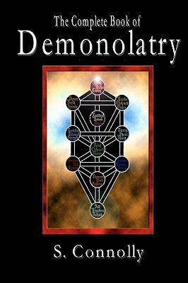 Image for The Complete Book of Demonolatry