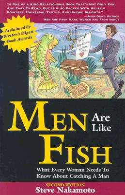 Image for Men Are Like Fish: What Every Woman Needs to Know About Catching a Man