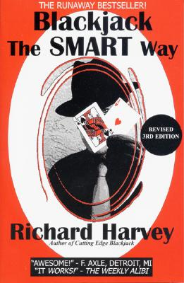Image for BLACKJACK THE SMART WAY ( REVISED THIRD EDITION )