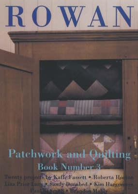 Image for Westminster Patchwork and Quilting, Book 3
