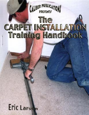 Image for The Carpet Installation Training Handbook