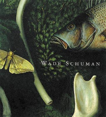 Image for Wade Schuman: Aspects Of View