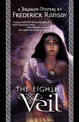 Image for The Eighth Veil (Jerusalem Mysteries)