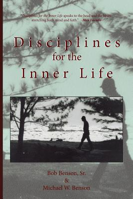 Image for Disciplines for the Inner Life