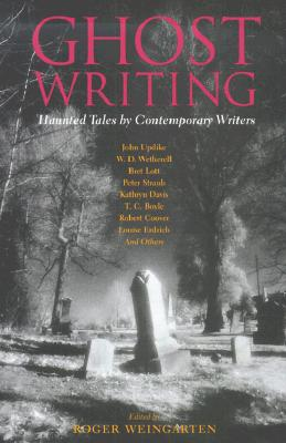 Image for Ghost Writing: Haunted Tales by Contemporary Writers