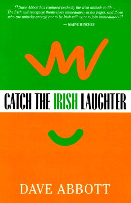 Image for Catch the Irish Laughter