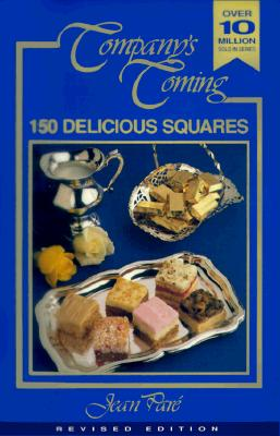 150 Delicious Squares, Jean Pare