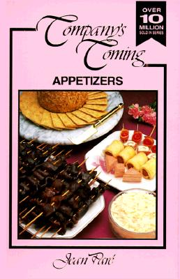 Image for Appetizers (Company's Coming) (Company's Coming)