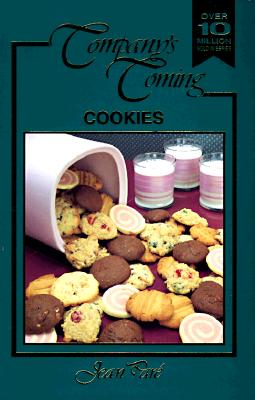 Image for Cookies  (Company's Coming)