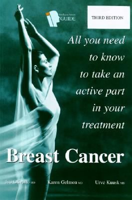 Image for Intelligent Patient Guide To Breast Cancer