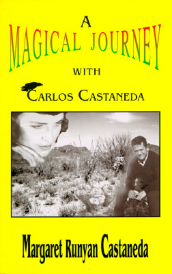 Image for A Magical Journey With Carlos Castaneda
