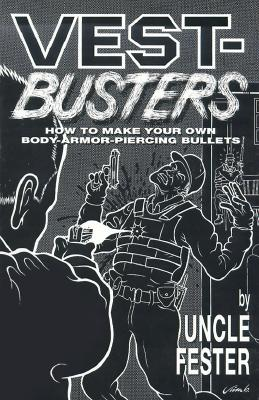 Image for Vest Busters by Fester, Uncle
