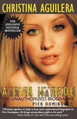 Image for Christina Aguilera: A Star Is Made