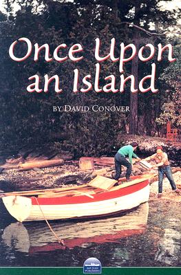 Image for Once Upon an Island : The Adventures of a Young Couple Who Did Buy Their Dream Island