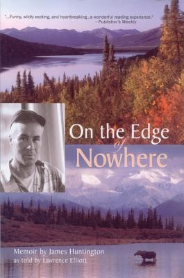 Image for On the Edge of Nowhere