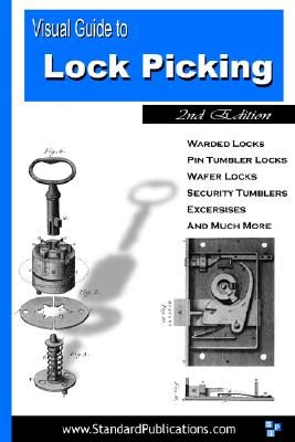 Image for Visual Guide to Lock Picking (2nd Edition)
