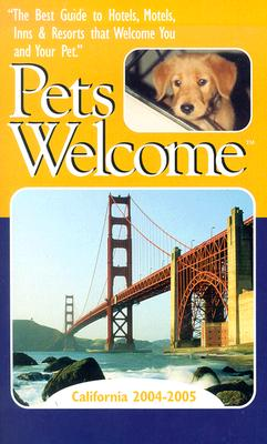 Image for Pets Welcome, California 2004-2005