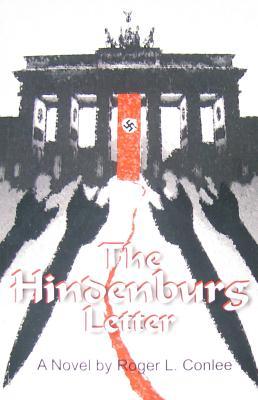 Image for HINDENBURG LETTER, THE