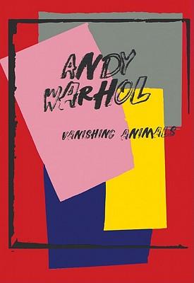 Image for Andy Warhol: Vanishing Animals