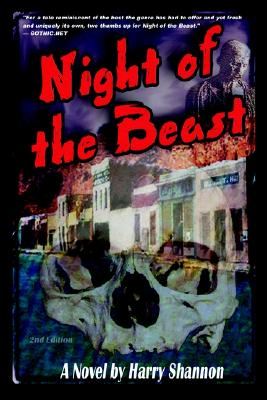 Image for Night of the Beast