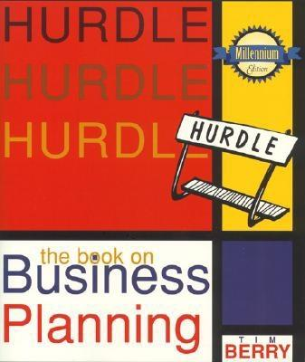 Image for Hurdle : The Book on Business Planning