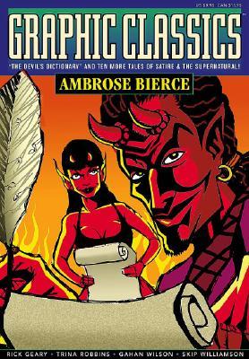 Image for Graphic Classics Volume 6: Ambrose Bierce