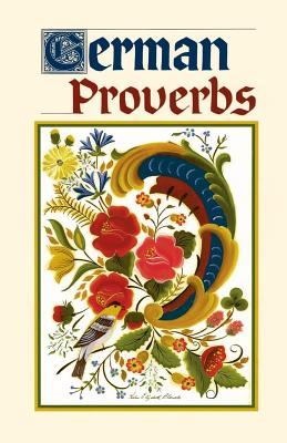 Image for GERMAN PROVERBS