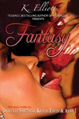 Image for Fantasy (Volume 1)