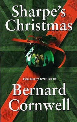 Sharpes Christmas, BERNARD CORNWELL
