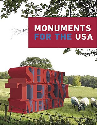 MONUMENTS FOR THE USA, RALPH (ED) RUGOFF